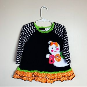 💥 3/20 Emily Rose - Halloween tunic 2T 💥